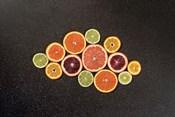 Citrus Drama I