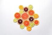 Sunny Citrus I