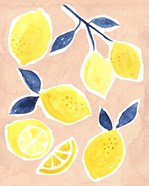 Lemon Love I