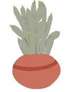 Mod Cactus VIII
