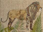 Rattan Jungle I