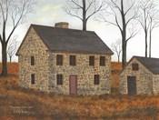 Pennsylvania Stone House