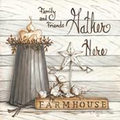 Farm House - Gather Here