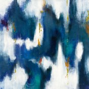 Blue Texture II