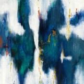 Blue Texture I