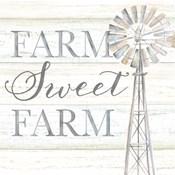 Windmill Farm Sweet Farm Sentiment