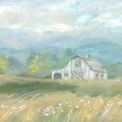Country Meadow Farmhouse