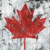 Canada Maple Leaf I