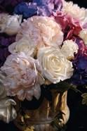 Rhapsody in Bloom - Vertical