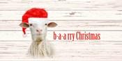 Baary Christmas