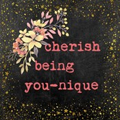Cherish Being You-nique II