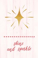 Shine and Sparkle