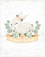 Sweet Little Bunny