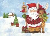 Lodge Santa