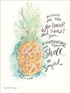 Blessed Pineapple