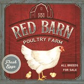 Red Barn Poultry Farm
