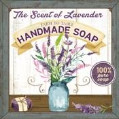 Farm to Table Handmade Soap