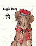 Strike a Paws II v2 Christmas Jingle Paws
