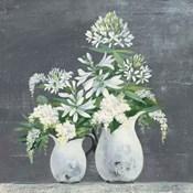 Late Summer Bouquet III