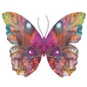 Abstract I Butterfly