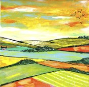 The Scottish Citrus Fields