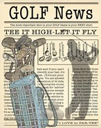 Golf News 1
