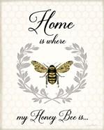 Honey Bee A
