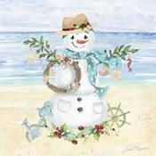 Coastal Christmas F