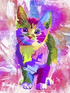 Digital Kitten