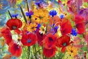 Garden Of Flowers M6