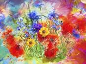 Garden Of Flowers M7