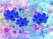 Garden Of Flowers M9