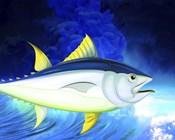 Big Fish 2D
