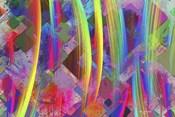 Colorful Emotion 2D
