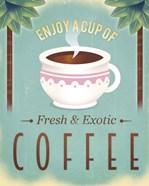 Coffee Exotic
