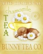 Chamomile Tea Bunny