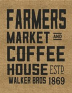 Farmers Market Coffee House