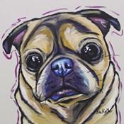 Pug Josephine