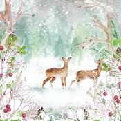 Two Deer Woods