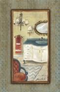 Luxurious Bathroom II