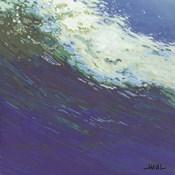 Flexing Ocean