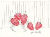 Sweet as Strawberries